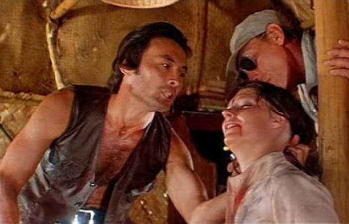Кадр из фильма *Пираты ХХ века*, 1979 | Фото: mywebs.su