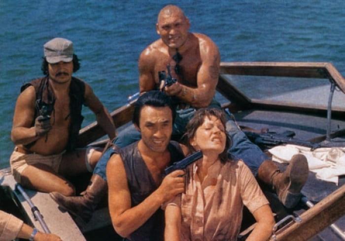 Кадр из фильма *Пираты ХХ века*, 1979 | Фото: kino-teatr.ru