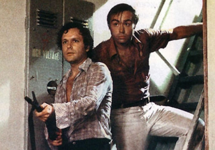 Кадр из фильма *Пираты ХХ века*, 1979   Фото: kino-teatr.ru