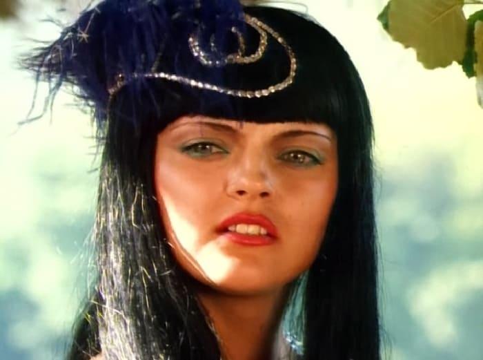 Самая загадочная актриса советского кино | Фото: sm-news.ru