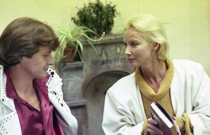 Кадр из фильма *Тюльпан*, 1986 | Фото: kino-teatr.ru