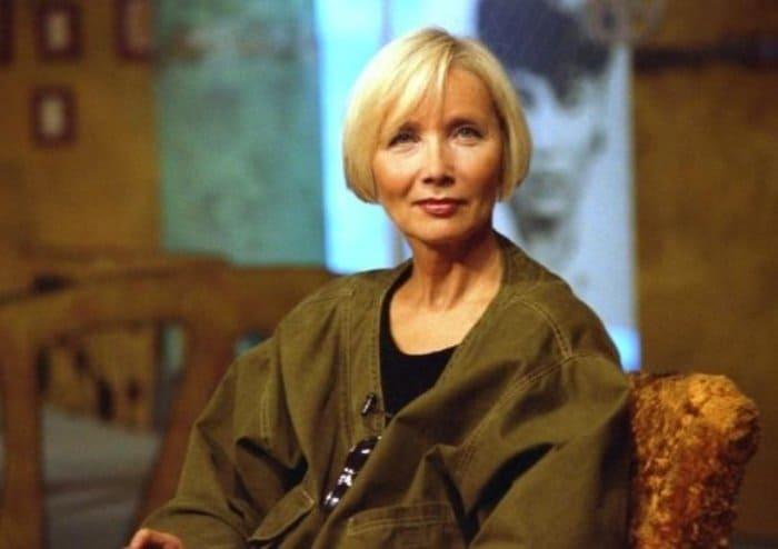 Польская актриса театра и кино Пола Ракса | Фото: kino-teatr.ru