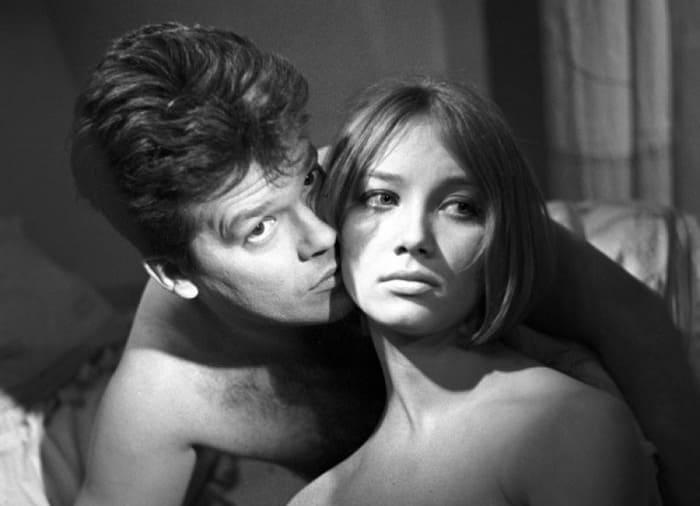 Кадр из фильма *Их будний день*, 1963 | Фото: kino-teatr.ru