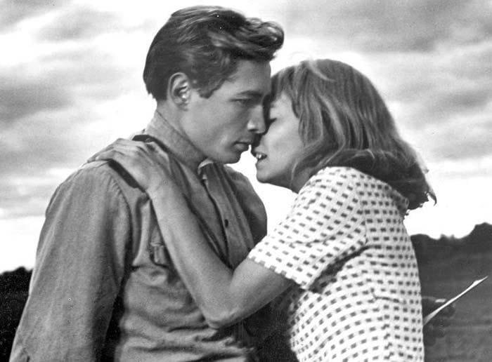 Кадр из фильма *Зося*, 1966 | Фото: kino-teatr.ru