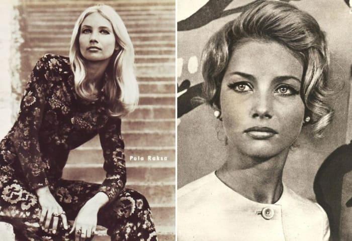 Одна из самых красивых польских актрис | Фото: kino-teatr.ru