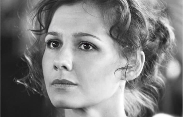 Заслуженная артистка РФ Полина Агуреева | Фото: kino-teatr.ru