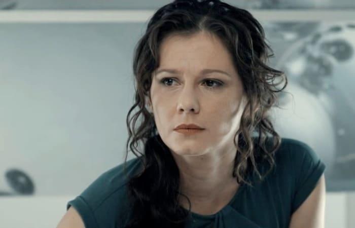 Полина Агуреева в сериале *Прощай, любимая!*, 2014 | Фото: kino-teatr.ru