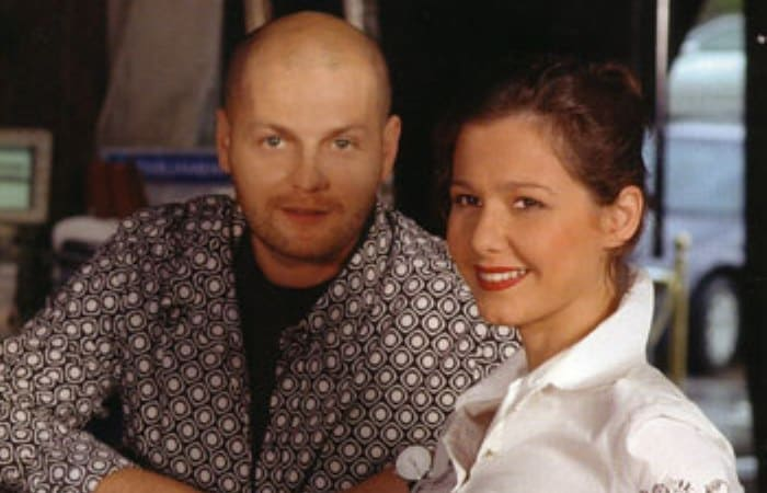 Иван Вырыпаев и Полина Агуреева | Фото: kino-teatr.ru