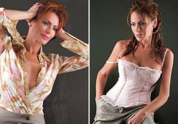Певица, которую называли *Мисс Шанель Советского Союза* | Фото: spletnik.ru