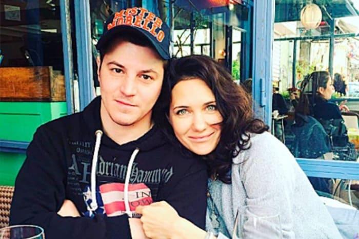 Гела Месхи и Екатерина Климова   Фото: 24smi.org