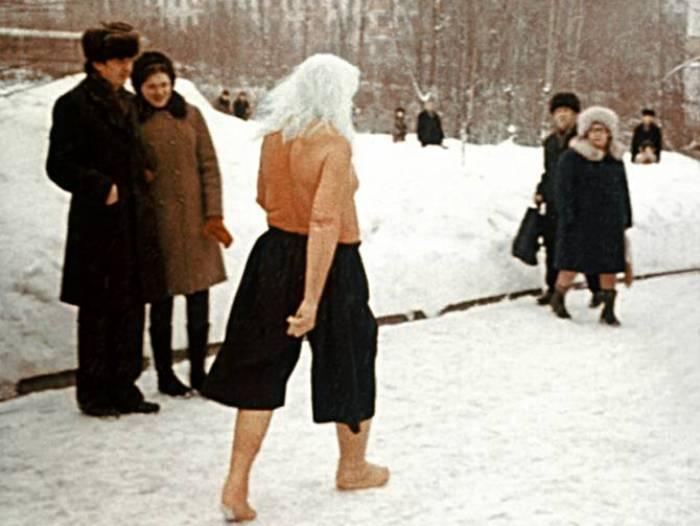 Самый популярный в СССР в 1980-х гг. целитель Порфирий Иванов   Фото: paranormal-news.ru