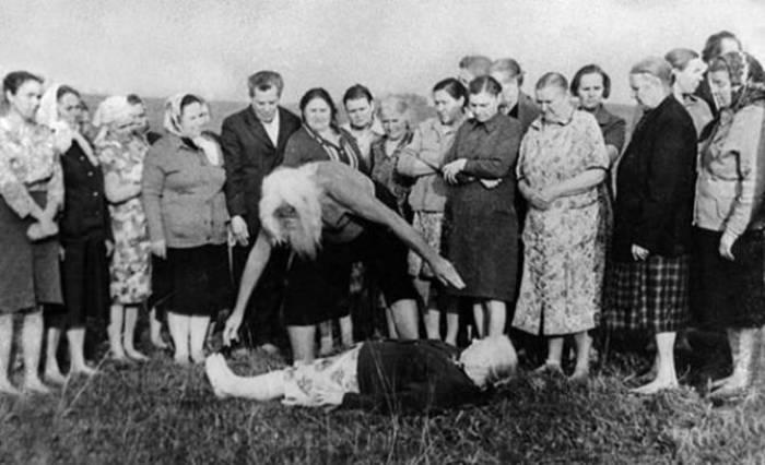 Автор учения, которое породило множество споров | Фото: paranormal-news.ru