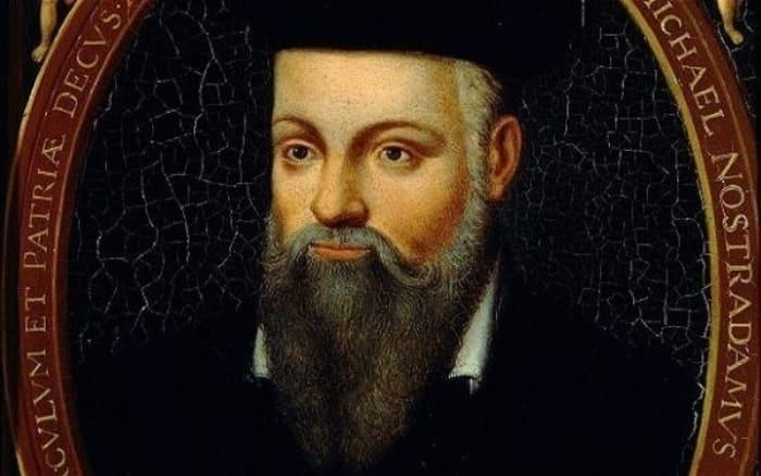 Врач, астролог, предсказатель и поэт Нострадамус | Фото: sohanews.sohacdn.com