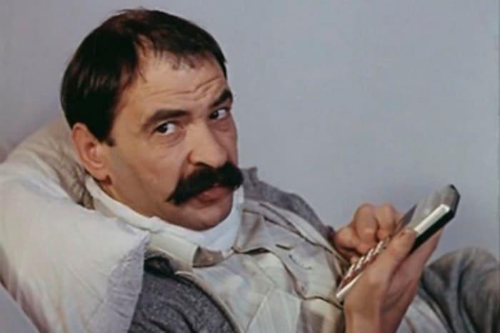 Илья Олейников в фильме *Приморский бульвар*, 1988   Фото: fakty.ua