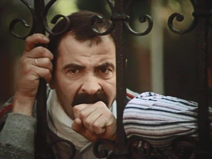 Илья Олейников в фильме *Приморский бульвар*, 1988   Фото: kino-teatr.ru