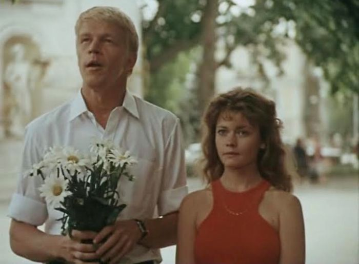 Кадр из фильма *Приморский бульвар*, 1988   Фото: timer-odessa.net