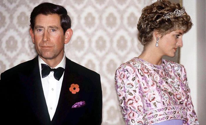 Принц Чарльз и принцесса Диана | Фото: meduza.io