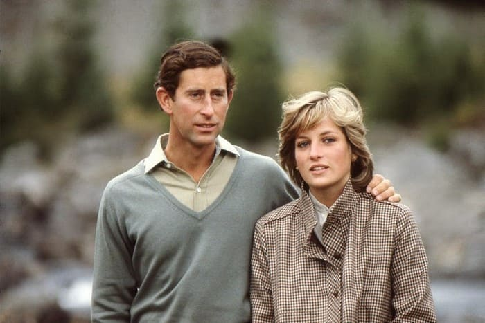 Принц Чарльз и принцесса Диана | Фото: boom.ms