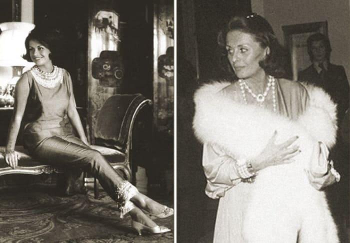 Эмигрантка, ставшая *принцессой итальянской моды* | Фото: old.superstyle.ru