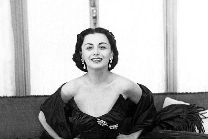 Эмигрантка, ставшая *принцессой итальянской моды* | Фото: kino-teatr.ru