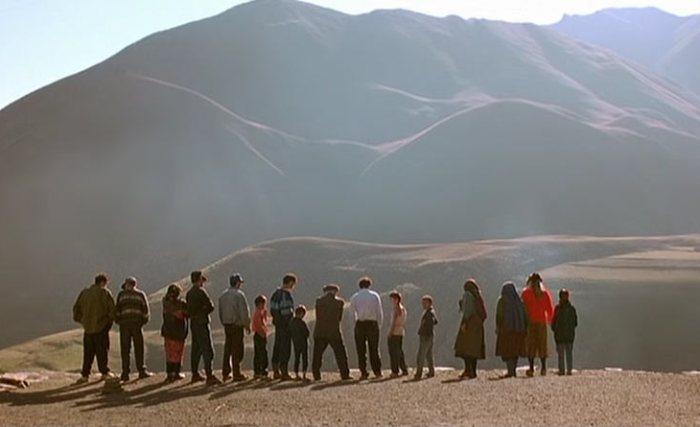 Кадр из фильма *Кавказский пленник*, 1996   Фото: ovideo.ru