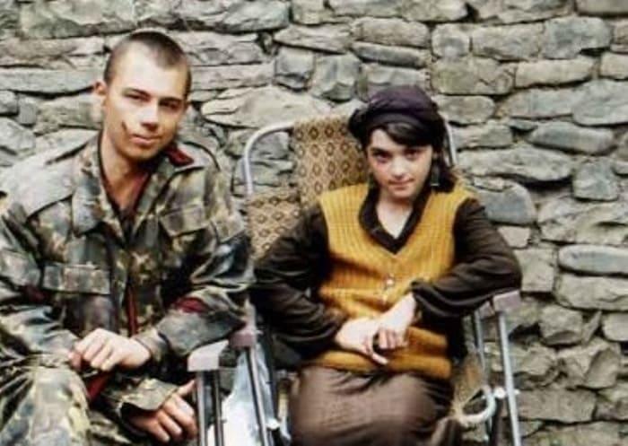 Фильм, который стал дебютом Сергея Бодрова-младшего | Фото: vokrug.tv