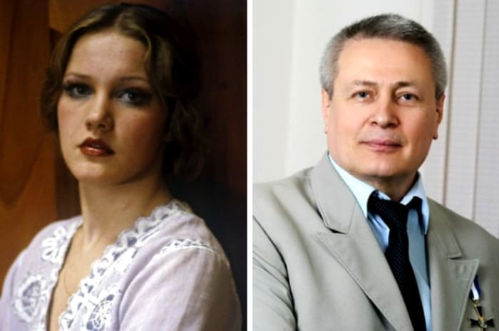 Елена Проклова и Александр Дерябин   Фото: 24smi.org