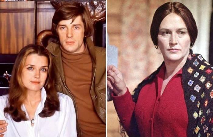 Актеры, повторившие судьбы своих киногероев | Фото: kino-teatr.ru