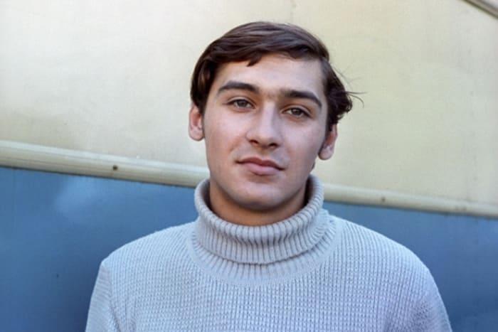 Актер Владимир Тихонов | Фото: 24smi.org