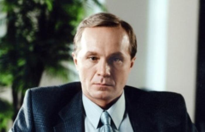 Андрей Панин в роли президента | Фото: kino-teatr.ru