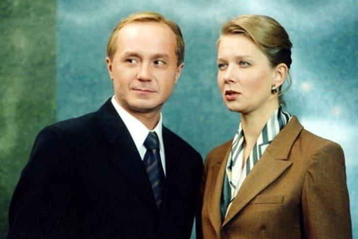 Кадр из фильма *Поцелуй не для прессы*, 2003 | Фото: kino-teatr.ru