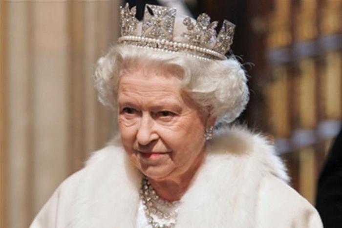 Елизавета ІІ