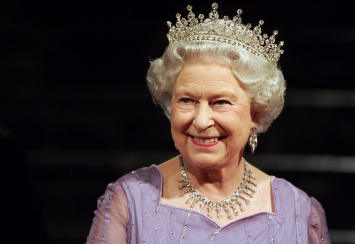 Королева-рекордсменка