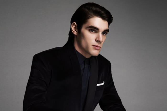 Американский актер, который стал звездой, несмотря на инвалидность | Фото: 24smi.org