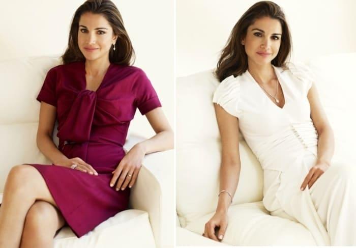 Ее называют иконой стиля и самой красивой королевой современности | Фото: top-antropos.com
