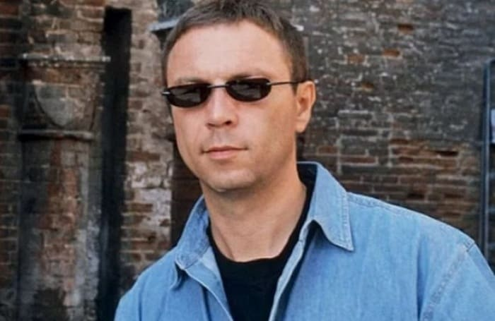Один из самых популярных и продаваемых писателей России Виктор Пелевин | Фото: news.rambler.ru