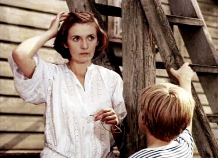Кадр из фильма *Капитан Соври-голова*, 1979 | Фото: kino-teatr.ru