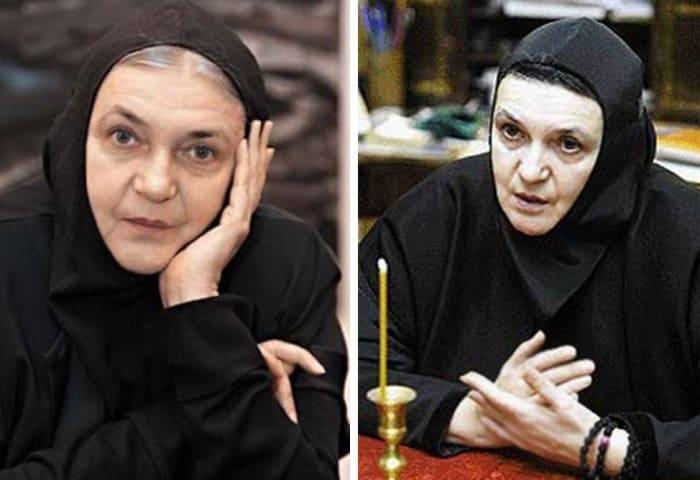 Актриса Ольга Гобзева | Фото: kino-teatr.ru