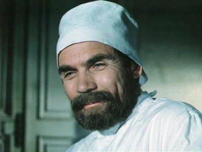 Владимир Заманский в фильме *Два капитана*, 1976 | Фото: kino-teatr.ru