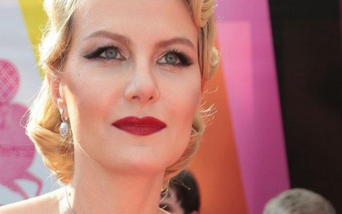 Одна из самых ярких, стильных, загадочных и экстравагантных актрис | Фото: delfi.lt