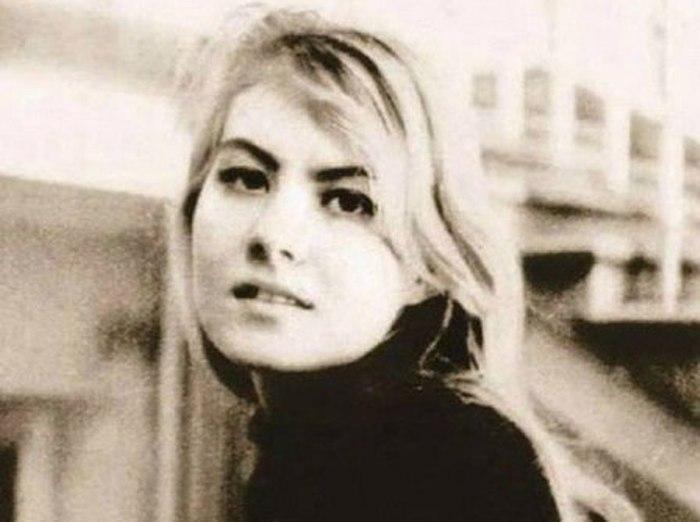 Актриса во время учебы во ВГИКе, 1984 | Фото: kino-teatr.ruы