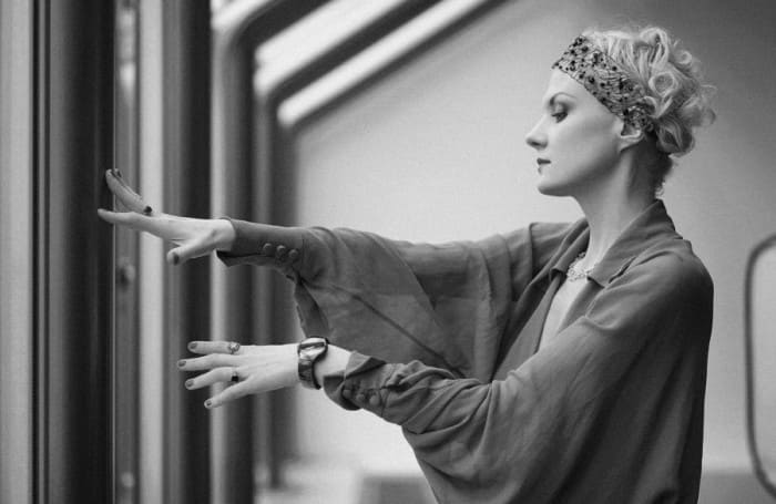 Актриса, режиссер, сценарист, телеведущая Рената Литвинова | Фото: textinthepiter.livejournal.com