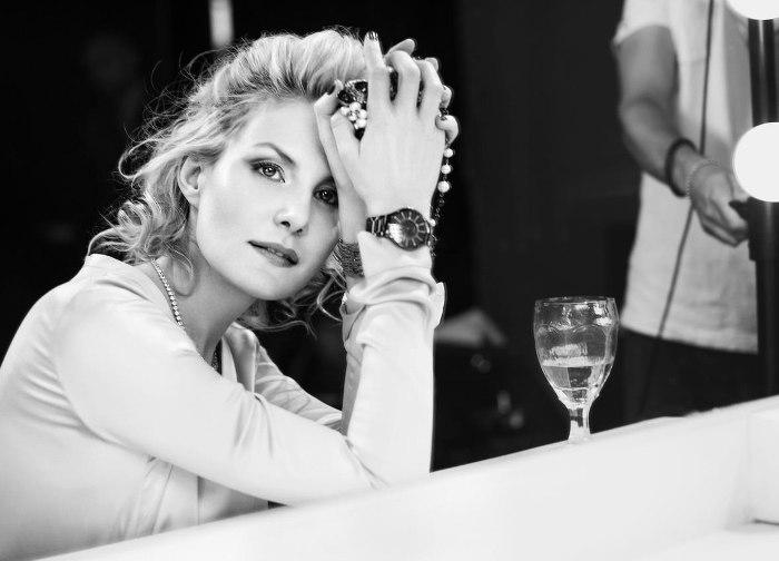 Одна из самых ярких, стильных, загадочных и экстравагантных актрис | Фото: maincream.com