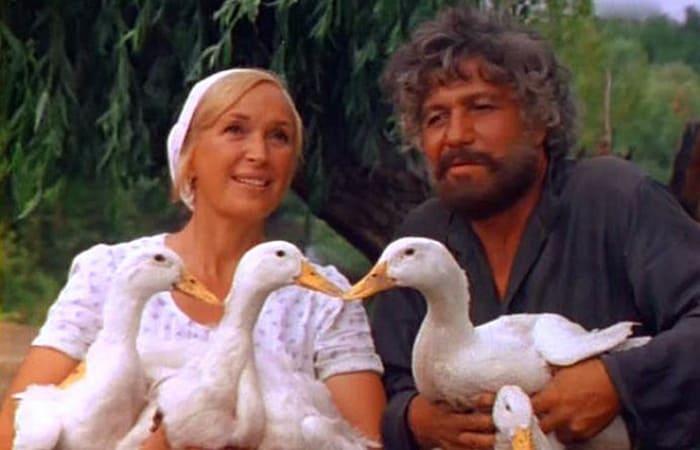 Кадр из фильма *Цыган*, 1979 | Фото: 24smi.org