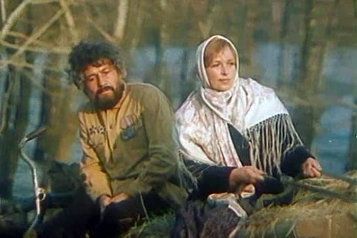 Кадр из фильма *Цыган*, 1979   Фото: 24smi.org