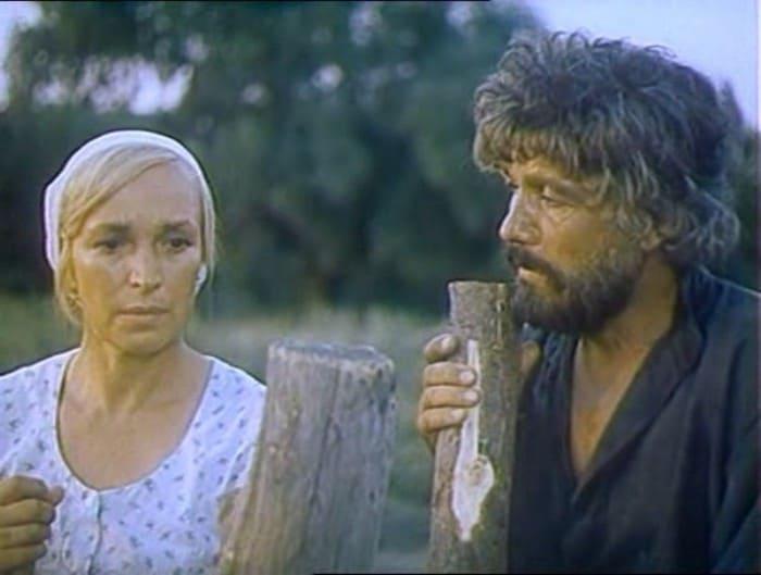 Кадр из фильма *Цыган*, 1979 | Фото: fakty.ua