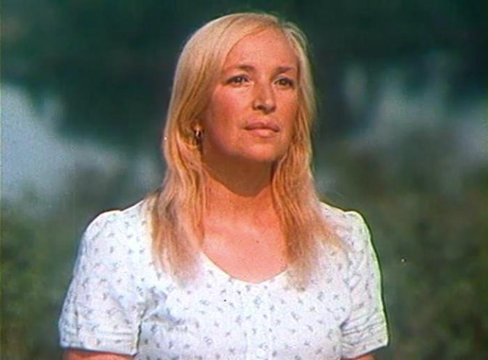 Клара Лучко в роли Клавдии   Фото: kino-teatr.ru