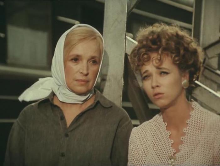 Кадр из фильма *Возвращение Будулая*, 1985   Фото: kino-teatr.ru