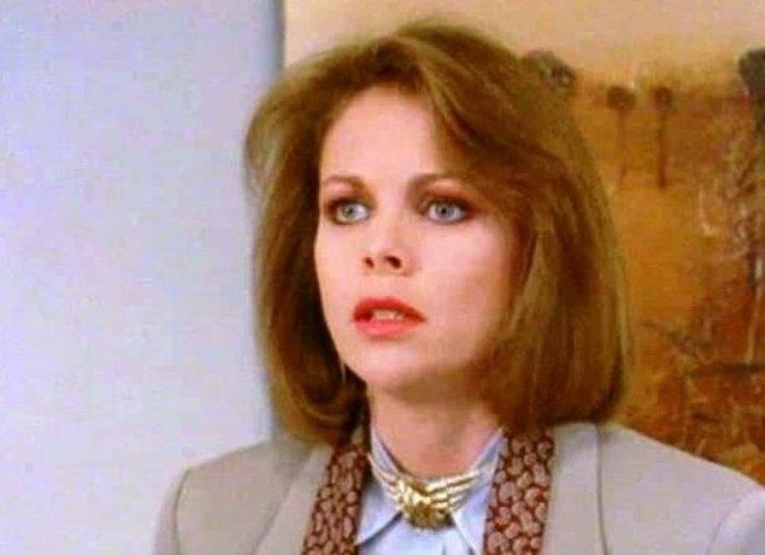 Ребекка Гиллинг в сериале *Возвращение в Эдем*, 1983 | Фото: mirtesen.ru