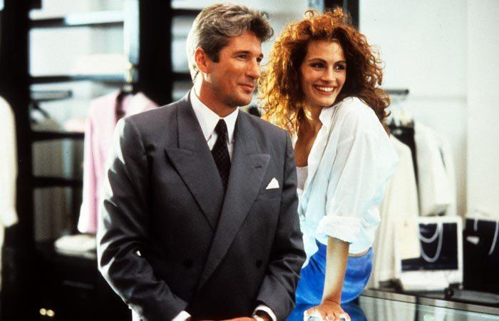 Кадр из фильма *Красотка*, 1990   Фото: teleprogramma.pro
